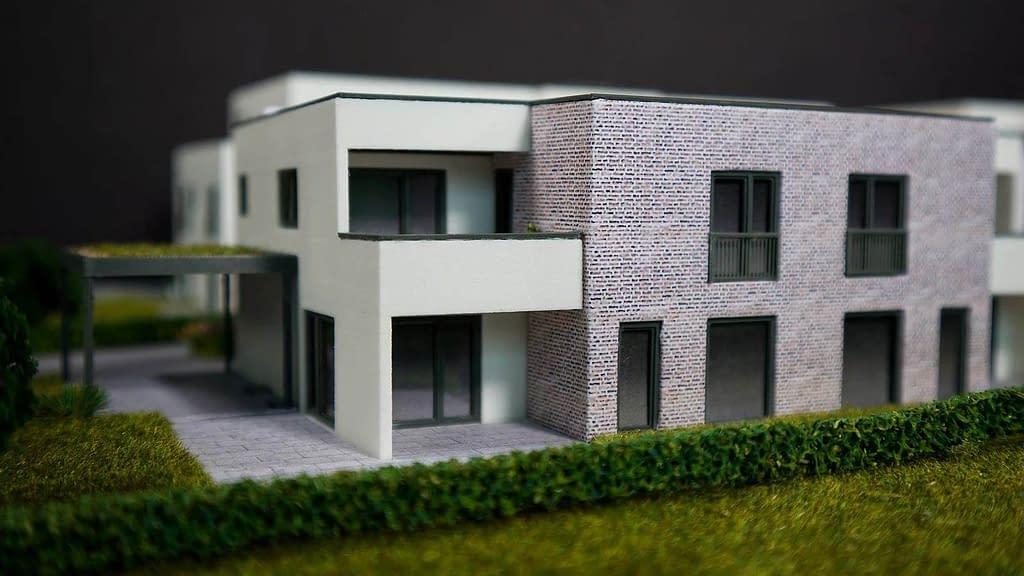 3D-Druck Ansicht diagonal